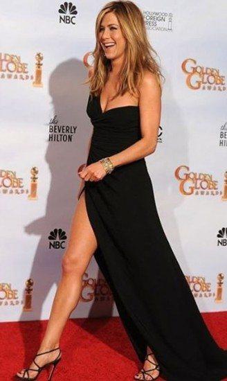 Foto El desayuno de Jennifer Aniston para lucir radiante en la alfombra roja