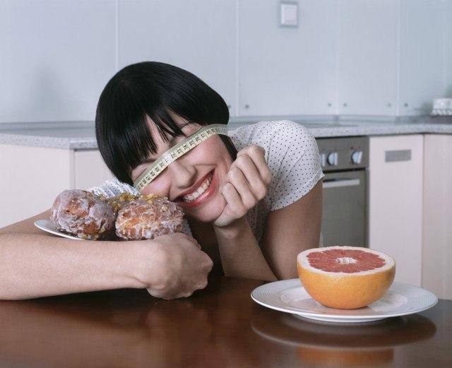 Foto ART, el método de alimentación para adelgazar y no volver a engordar