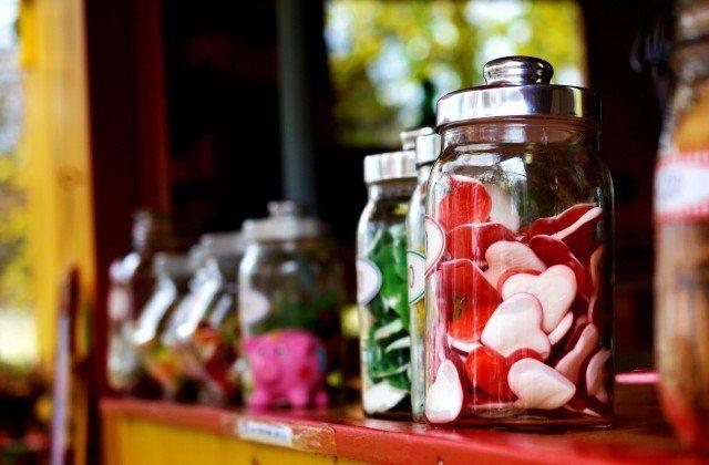 Foto Debemos eliminar toda la bollería, los dulces y las golosinas de nuestra dieta
