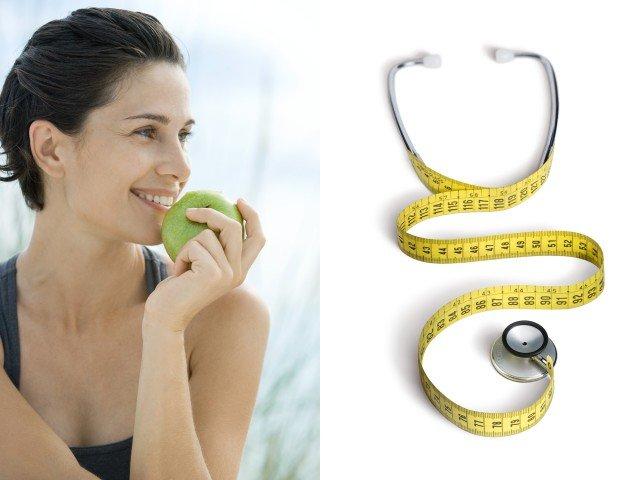 Foto Consejos dietéticos contra la hipertensión