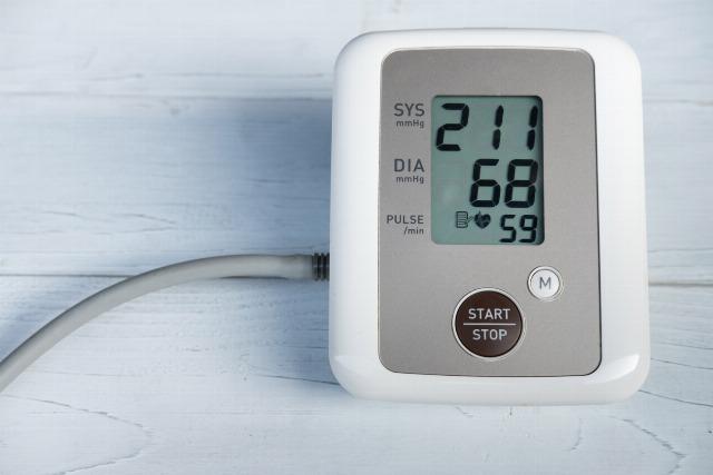 Foto Un buen tensiómetro, esencial para controlar la tensión en casa
