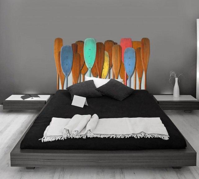Cómo cambiar la decoración del dormitorio sin cambiar los muebles ...
