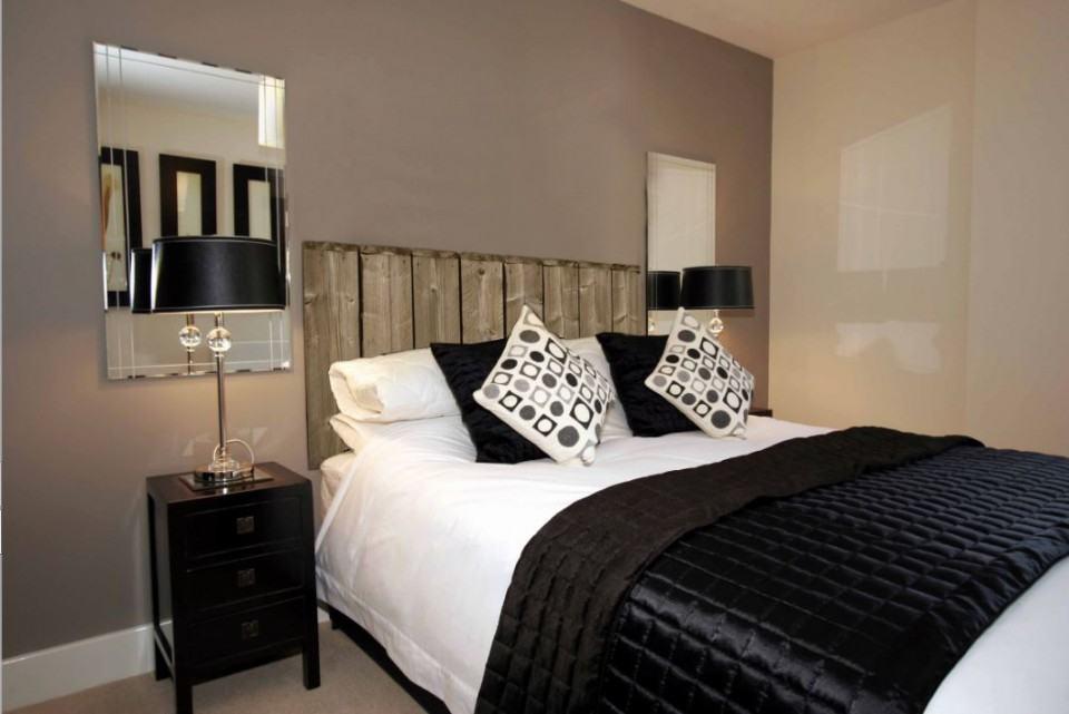 C mo cambiar la decoraci n del dormitorio sin cambiar los Renovar dormitorio sin cambiar muebles