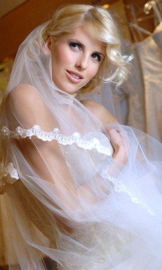 Foto Las cosas que no debes hacer antes de tu boda si quieres lucir radiante