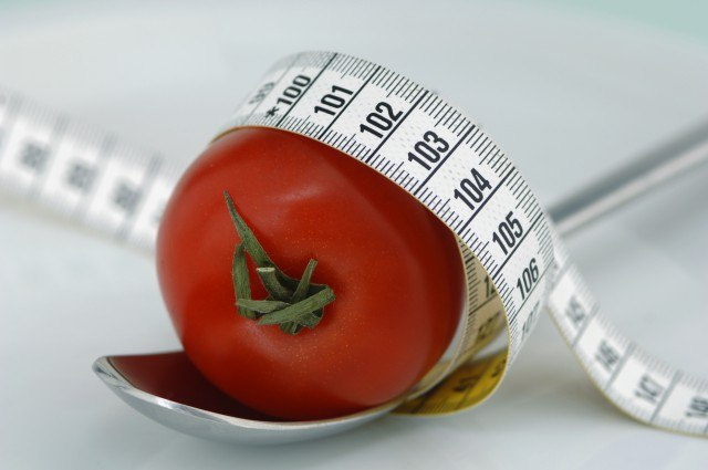 Foto Los alimentos perfectos para adelgazar y depurarte antes del verano