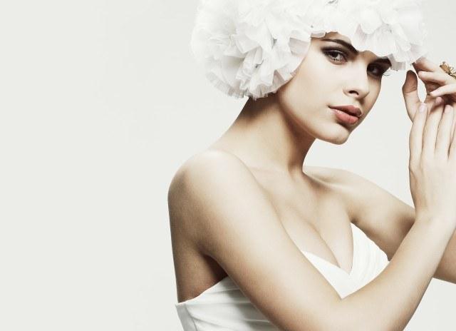 Foto Los trucos de belleza y maquillaje infalibles para la novia, madrina, damas de honor, amigas o invitadas