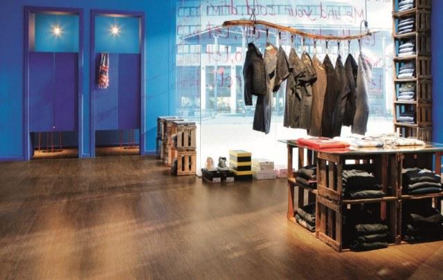 Foto Cómo reformar y decorar una tienda de ropa