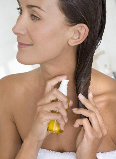 Foto Protege el color y la salud del cabello en verano