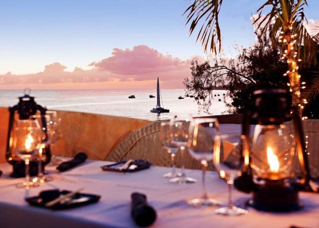 Foto El Little Arches Boutique Hotel, el alojamiento ideal para recién casados en Barbados, Caribe