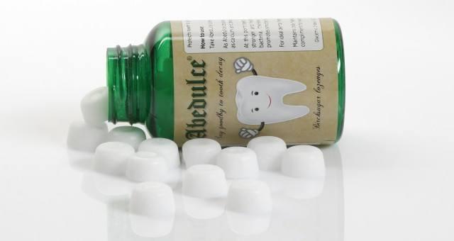 Foto Los caramelos de azúcar de abedul, el secreto para lucir una boca sana y unos dientes sin caries
