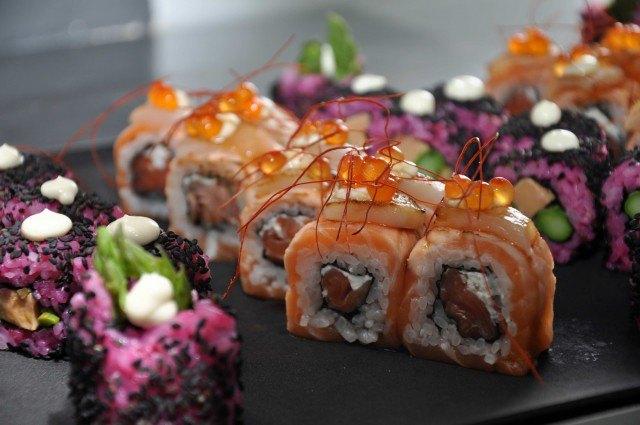 Foto Claves para preparar un buen sushi