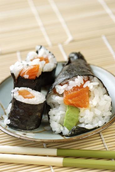 Foto Hacer sushi no es tan complicado como parece