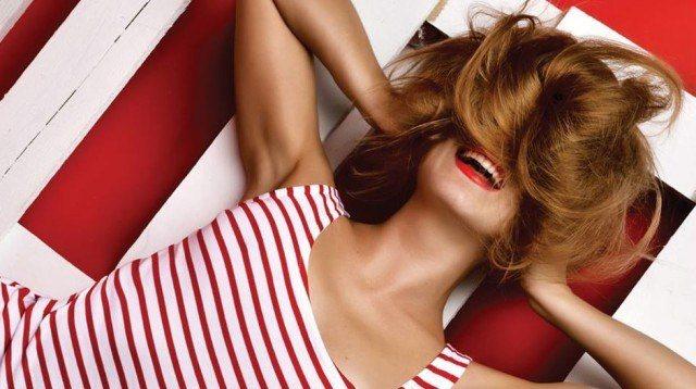 Foto Los mitos sobre la pérdida de pelo en verano