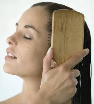 Foto Mitos sobre la caída del cabello en verano