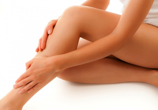 Foto Los remedios caseros más sencillos y efectivos contra las piernas cansadas