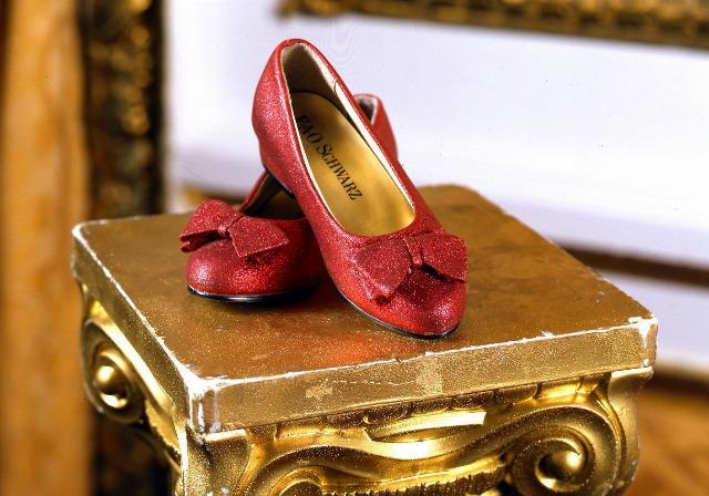 Foto Las bailarinas, un calzado cómodo y femenino que no pasa de moda