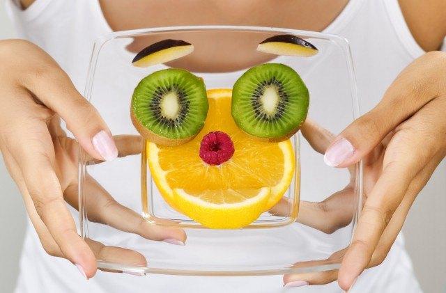 Foto Las frutas ricas en vitamina A y C combaten el envejecimiento