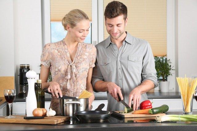 Foto Trucos para hacer tu comida más saludable sin esfuerzo