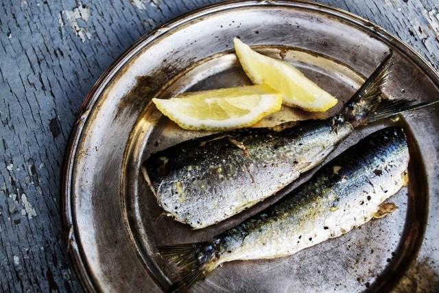 Foto Las sardinas, fuente de energía sin apenas calorías