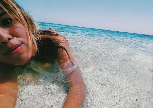 Foto ¿Cuánto se gasta Isa Pantoja en las vacaciones