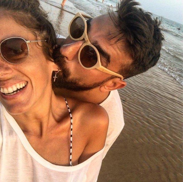 Foto ¿Cuánto se gasta Anabel Pantoja en las vacaciones