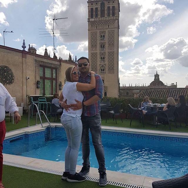 Foto ¿Cuánto se gasta Belén Esteban en las vacaciones