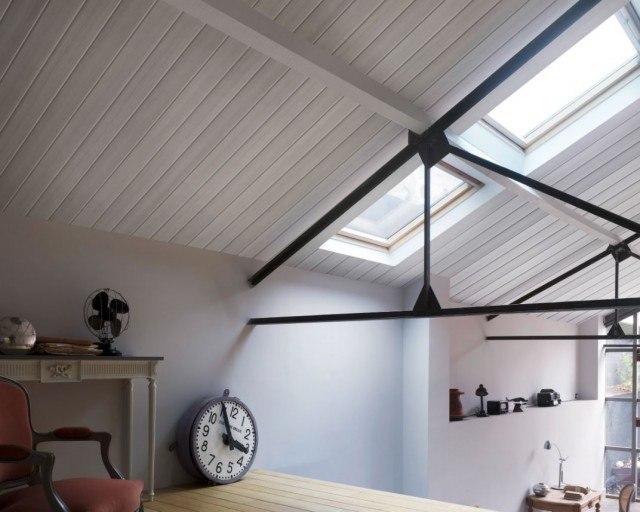 Foto Los revestimientos de tonos claros, perfectos para sumar estilo y ganar luz en el hogar