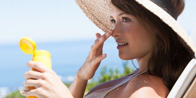 Foto 5 trucos para ir maquillada de forma impecable a la playa
