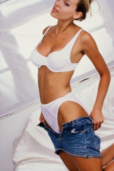 Foto La ropa demasiado ajustada favorece las infecciones vaginales