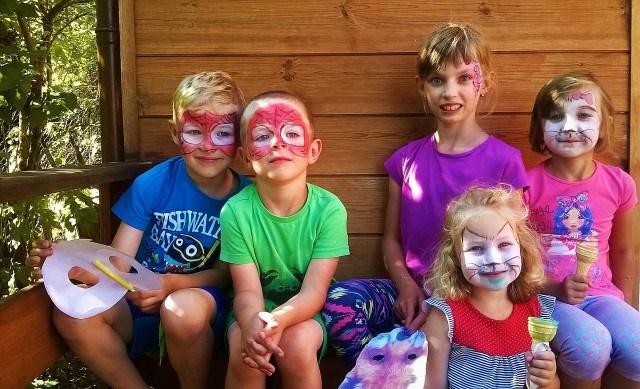 Foto Plan multiaventura, un plan que entusiasmará a los niños en vacaciones