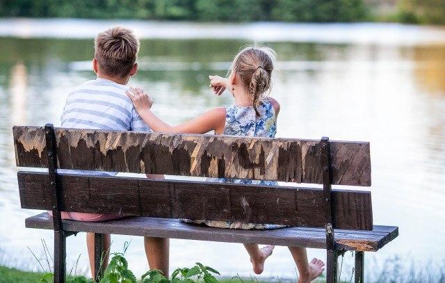 Foto Una excursión por el campo, el plan más económico para hacer con niños en vacaciones