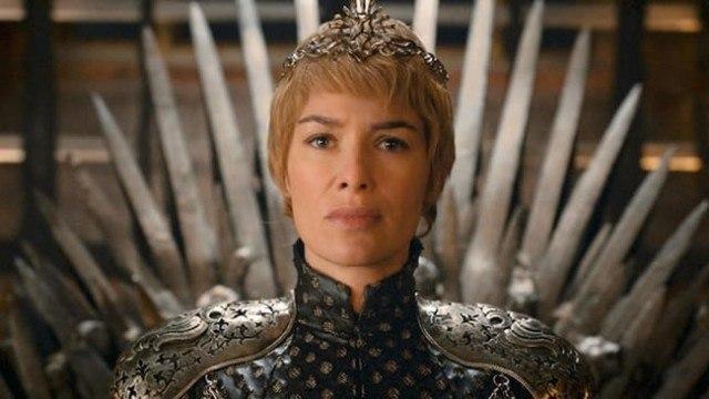 Foto Copia el corte pixie de Cersei en Juego de Tronos