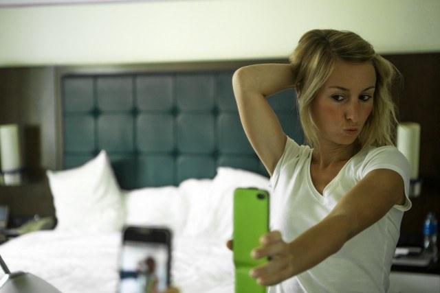 Foto Las fotos de perfil en redes sociales y dating con las que mas se liga