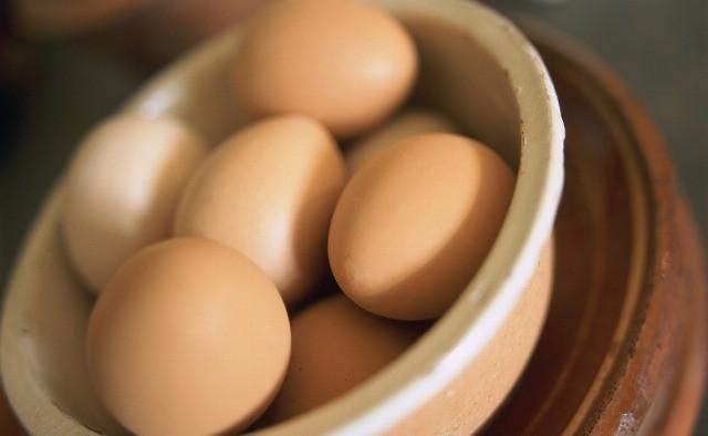Foto Todas las formas de cocinar y servir huevos