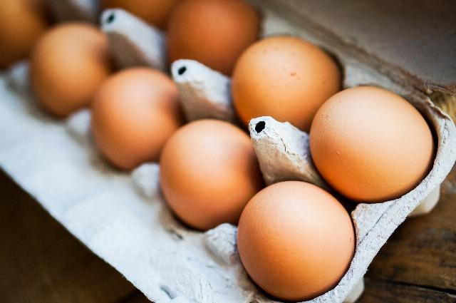 Foto Cómo comprobar la frescura de los huevos