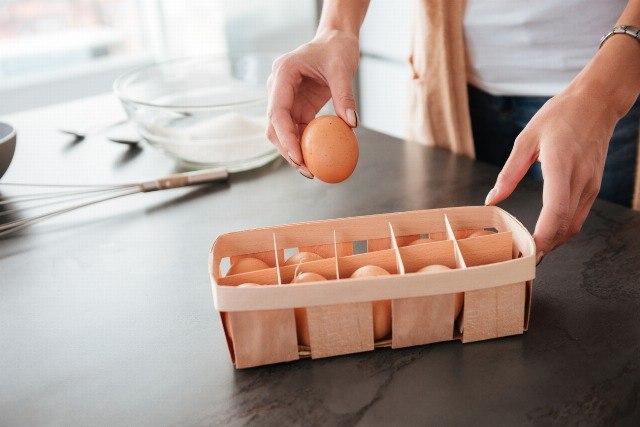 Foto Consejos y trucos útiles para sacar partido al huevo