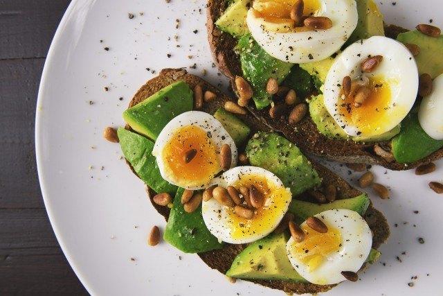 Foto Las mejores razones para incluir grasas en la dieta