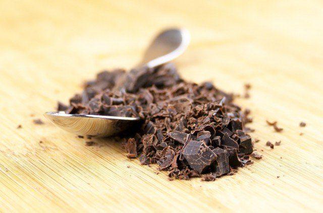 Foto El chocolate negro, fuente de grasas saludables