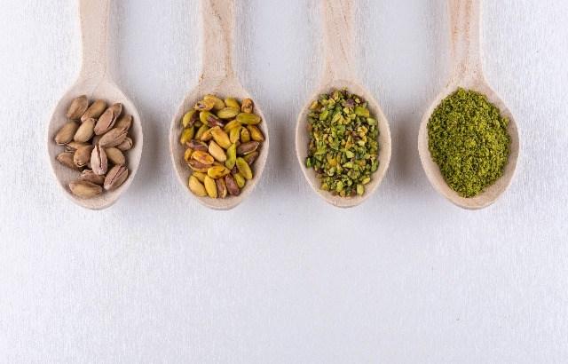 Foto Los pistachos, cargados de beneficios