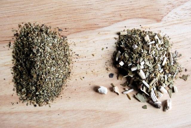 Foto El mate, una planta ideal para quemar calorías y grasas que además ejerce un efecto saciante