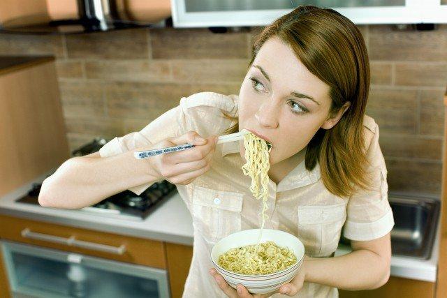 Foto Los carbohidratos no son los culpables de que engordes