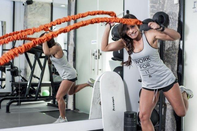 Foto ¿Hacer ejercicio es adictivo