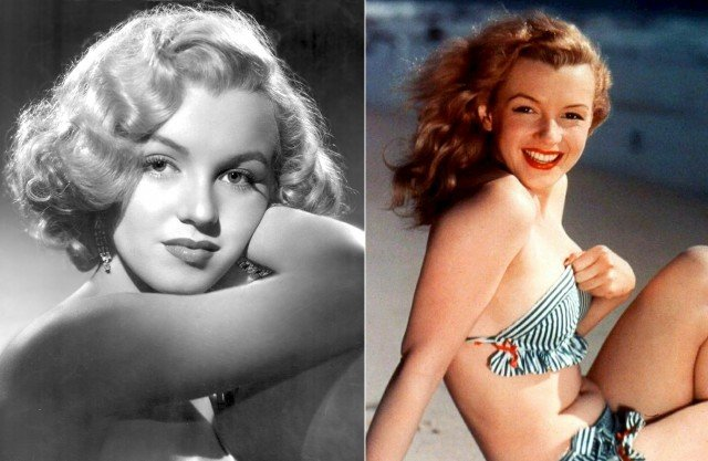 Foto La boca de corazón de Marilyn Monroe puede lograrse con unos sencillos trucos de maquillaje