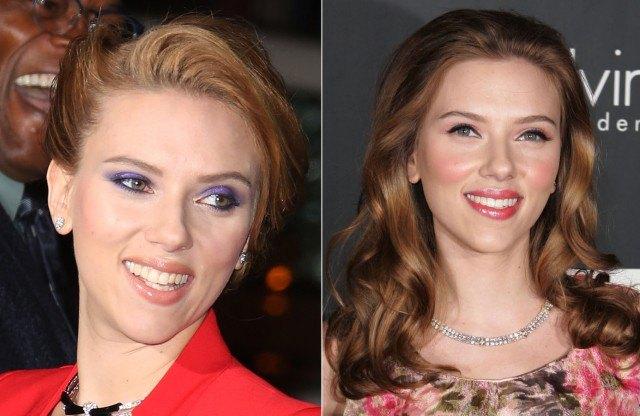 Foto La inocente sonrisa de Scarlett Johansson es fácil de lograr con maquillaje y unos cuidados básicos