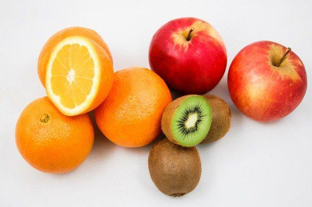Foto Los alimentos ricos en fibra, esenciales contra el estreñimiento