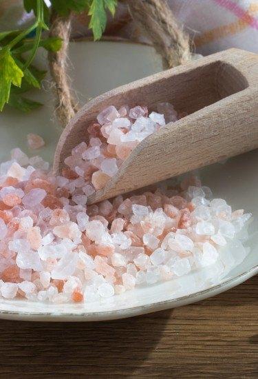 Foto Trucos para reducir la sal en la dieta