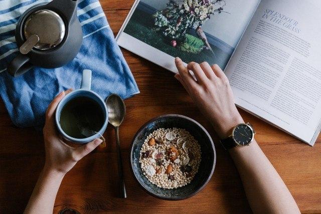 Foto La dieta de las 8 horas consiste en comer durante 8 horas y ayunar el resto del día