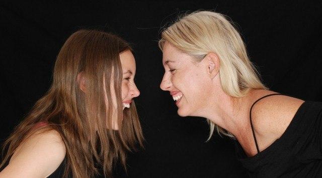 Foto Los beneficios de sonreír