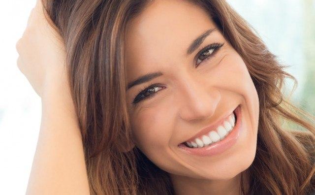 Foto Aprende a sonreír y serás más feliz
