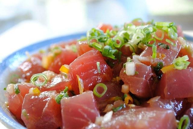Foto Poke, la ensalada hawaiana más completa y saludable